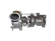 058145703N Turbocharger